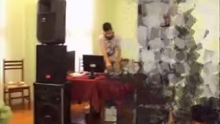 Antre Ft Greke - Cokollata (Shqip & Greke) Remix Dj Ariani - Arian Muca