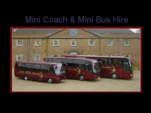 Quality Coach Hire Services in Coventry & Leicester