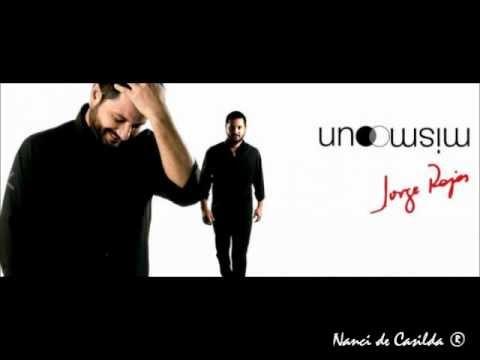 """Jorge Rojas """"Uno"""