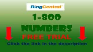 Toll Free Business Number Fresno, Visalia, Bakersfield California Toll Free Business Number