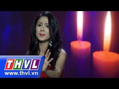 THVL | Tình Bolero - Những chuyện tình: Việt Trinh - Đừng xa em đêm nay