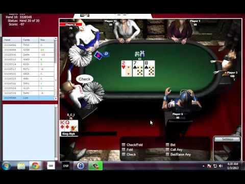 Skillbet Poker Review