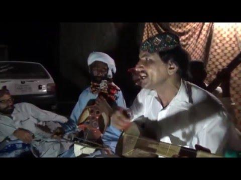 Jaffer Khan Buledi