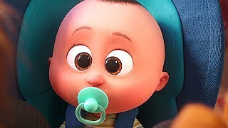 THE SECRET LIFE OF PETS 2 Baby Trailer Animation 2019
