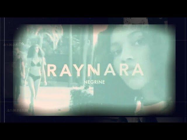 Raynara Negrine - Nas passarelas do sucesso
