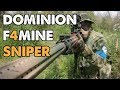 Paintball Sniper: Dominion 4 UEC