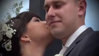 Красивая Свадьба.Тимур&Алина. Видео сессия Казань.