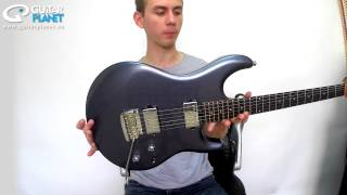 Music Man Luke III review demo