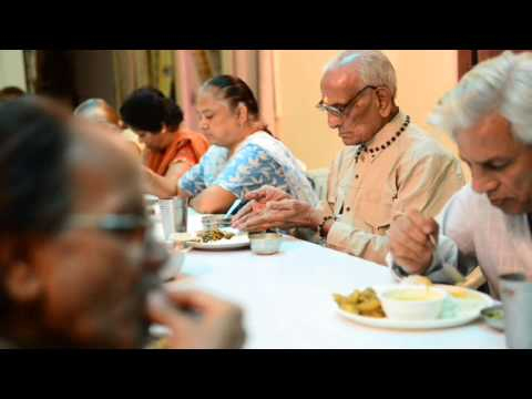 Old Age Home - Gharaunda  Produced By THE PICS MEDIA