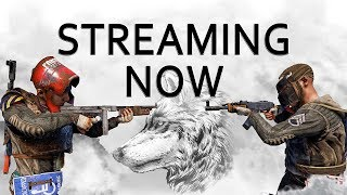 🛑 (YouTube Stream) ONLINE RAID ON OUR SKY CASTLE WITH KCmo! | RUST !sponsor !donate