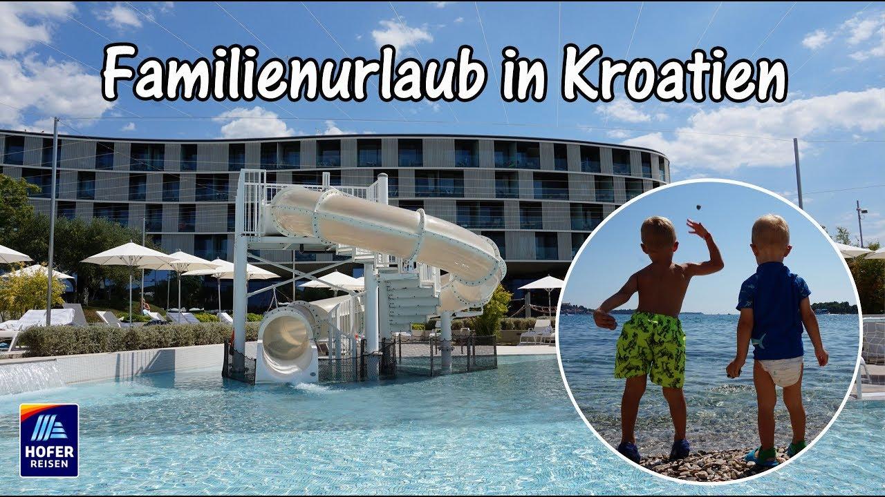 Kleiner Kühlschrank Hofer : Urlaub in kroatien mit hofer reisen i mamabirdie youtube