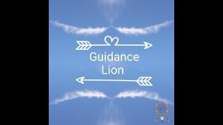 Guidance Lion Juillet-Août 2019