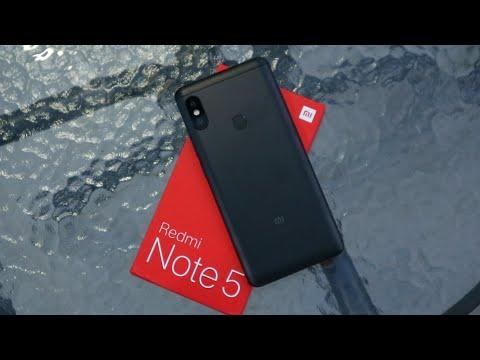 Review Xiaomi Redmi Note 5 - Pantas Kah Untuk Di Cari?