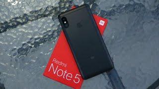 Review Xiaomi Redmi Note 5 - HP Ghoib! Pantas kah Untuk di Cari?