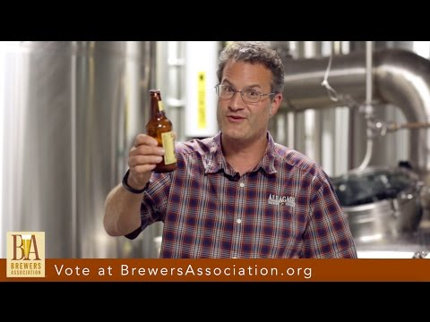 Vote for Brewers Association Board of Directors