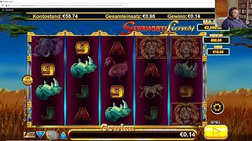 Spiele 9 Lions - Video Slots Online