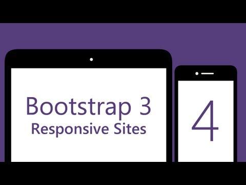 Bootstrap 3 Tutorials - #4 - Jumbotrons