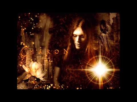 Charon- No Saint (Lyrics)