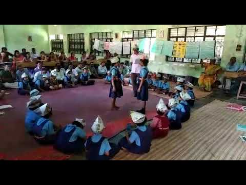 Nali-Kali conversation