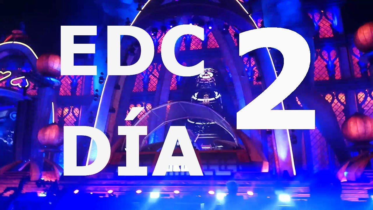 Download EDC DÍA 2/ AcapellaTv