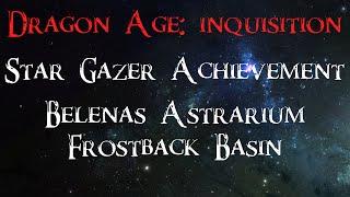 """DA: Inquisition - Frostback Basin Astrarium #2 - """"Belenas"""" Astrarium"""
