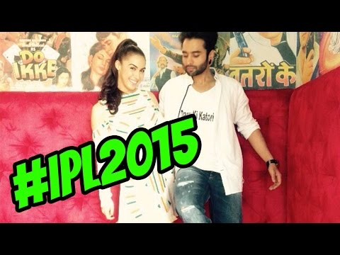 #MMHangouts With Jackky Bhagnani and Lauren Gottlieb
