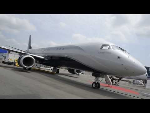 Private jet sales soaring to new heights