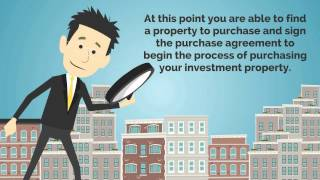 Steps needed to purchase real estate investments as a foreign national in the U.S.