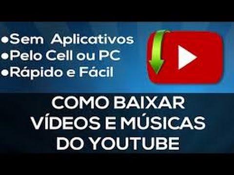 como-baixar-musicas-do-youtube-sem-usar-programa-,direto-para-seu-celular