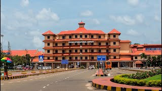 Cochin Airport, Cochin International Airport Terminal 3, Cochin International Airport