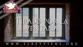 Evangelista Carlos Morales - Tiralo Por La Ventana