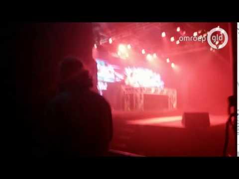 Jaarwisselingsfeest in Culemborg