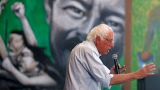 As California Admits 2 Million Ballots Remain Uncounted, Sanders Pushes for Changing Primary Process
