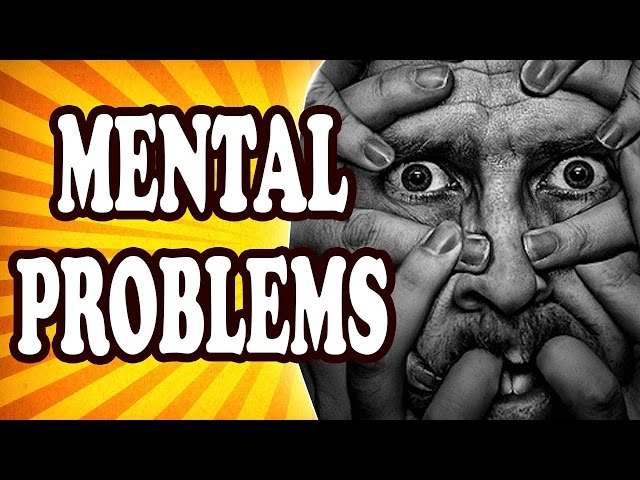 Free Top 10 Strangest Mental Disorders Mp3 Download [11 39