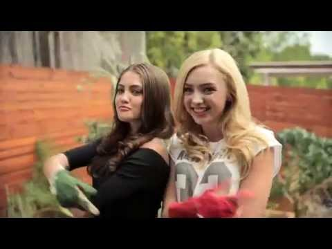 Download Peyton List and Kaylyn Play Word Association (And Have the Best Tie-Breaker Ever)