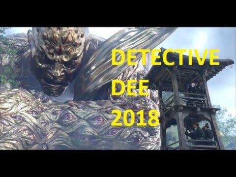 """Download DETECTIVE DEE 2018 """" MONSTER LAUT """""""