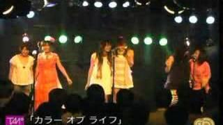 3/29秋葉原スタジオGOODMANで行われた『タンバリンマニア02』よ...
