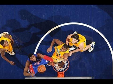 Top 10 NBA Plays: January 16th