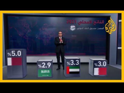 ???? ثلاث سنوات على الحصار.. خريطة الأوضاع الاقتصادية في قطر والدول المحاصرة  - 11:01-2020 / 6 / 3