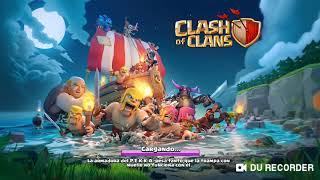 CLASH OF CLANS HAK/MOD $
