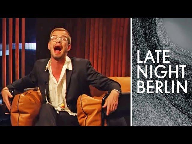 Win your Song - Ein Battle, das ballert mit Joko und Klaas | Late Night Berlin | ProSieben