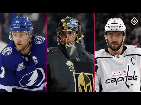 NHL playoff standings: Predictions, matchups as East, West pictures develop