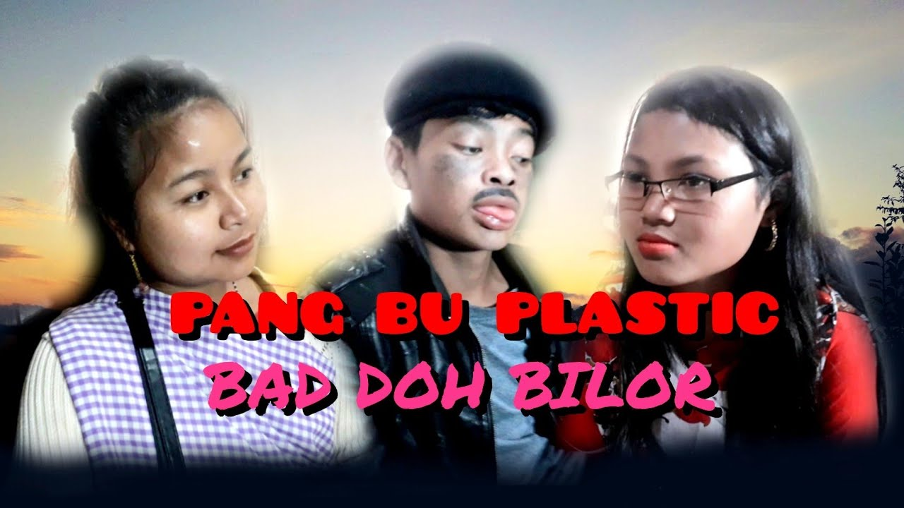 PANG BU PLASTIC BAD DOH BILOR//(LONGRAT THEATRES COMEDY),KA EPISODE-74