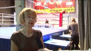SorTV Soroca deschiderea turneului kick boxing