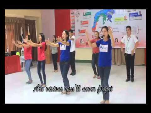 Regional Hymn with Choreo