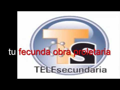 Himno a TS Chiapas Karaoke con pista