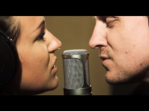 I Finally Found Someone - B. Adams, B. Streisand (cover by Alex & Virginia)