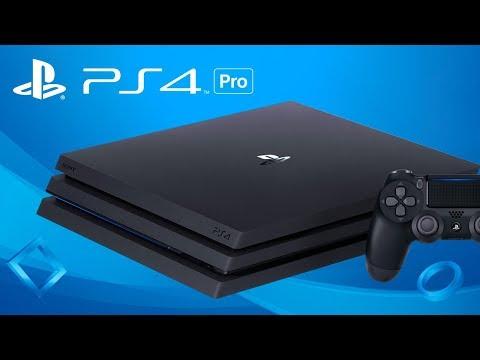 ¿Vale la pena comprar la PlayStation 4 Pro? ¡Análisis a fondo!