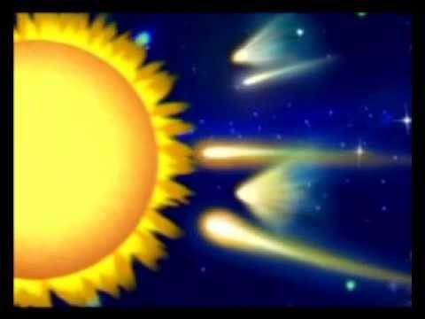 Природоведение 22. Плутон и кометы — Шишкина школа