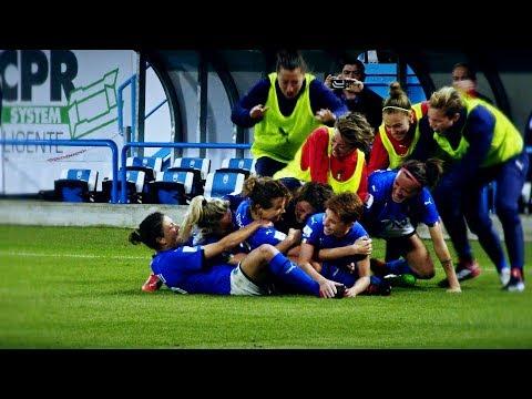 Italia-Belgio 2-1: il match visto dalla Vivo Azzurro Cam